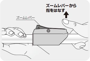 高枝切りばさみのパイプ伸縮方法