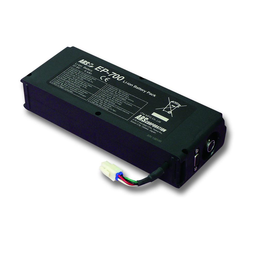 EP-37BA 充電式剪定鋏 アルストリーム 電池パック